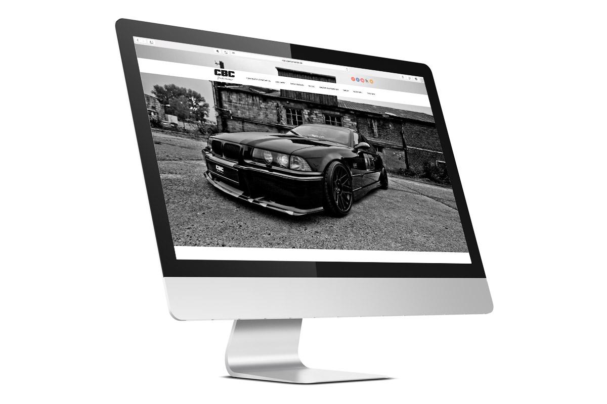 CBC-Website