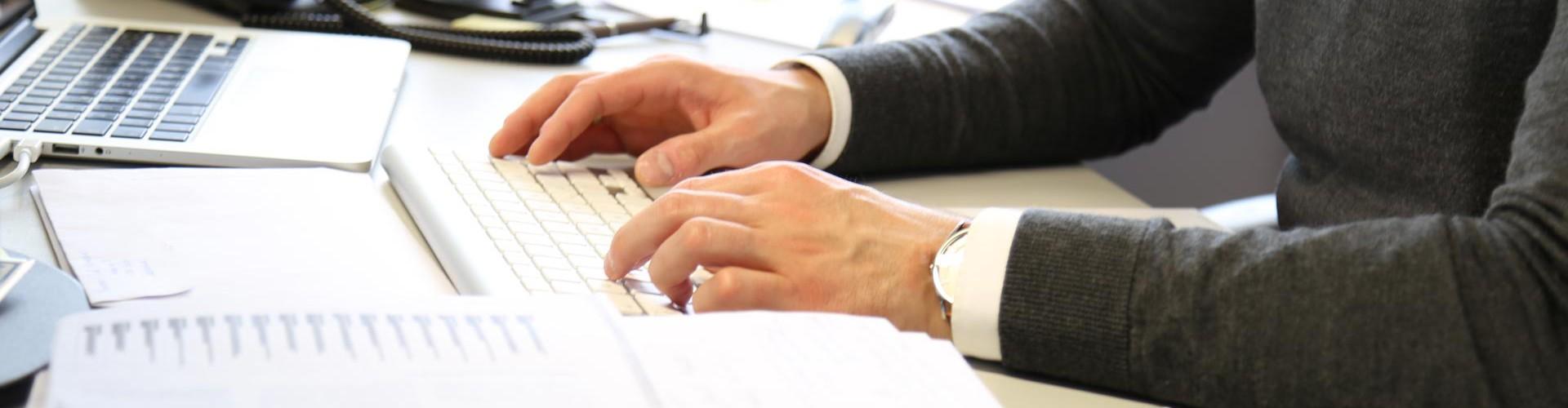 Marketingathleten - Desk - Buero